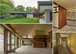 Mid Century Modern Ranch Midcentury Modern Curbed Chicago