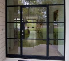 Exterior Doors Steel Iron And Steel Exterior Doors In Tulsa Doors