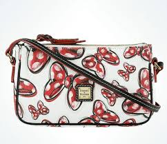 bags of bows new minnie bows dooney and bourke bags now available