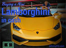 buying a lamborghini aventador buying a lamborghini how to afford it johnnyfd com follow