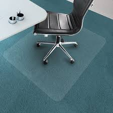 Harding Carpets by Amazon Com Office Marshal Chair Mat For Carpet Floors Pvc Low