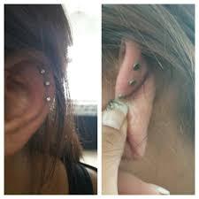 flat back earrings flat back earrings i need these trying to sleep on my side