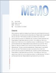12 best images of memorandum memo template business memo format