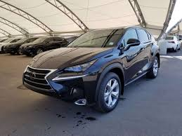 lexus crossover 2017 search results page lexus of royal oak calgary