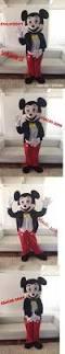 halloween mascot costumes cheap best 20 mickey mouse mascot costume ideas on pinterest