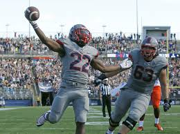 uconn offense preview 2017 the need for speed a dime back