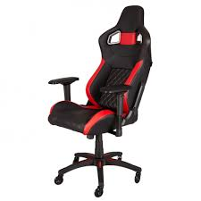 Desk Gaming Chair by Storm Computers Pty Ltd