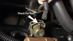 jeep grand fuel pressure regulator how to fix an engine hesitation in 30 minutes