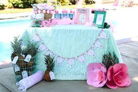 party ideas kara s party ideas pink flora flamingo birthday party kara s
