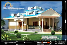 single floor house plans single floor house plan and elevation 1680 sq ft home appliance