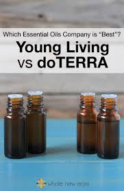 Doterra February 2017 Product Of The Month Young Living Vs Doterra Which Essential Oils Company Is Better