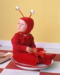 puppy halloween costume for baby baby costumes martha stewart