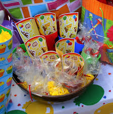Curious George Centerpieces by Lavish Curious George Birthday Party Blog Birthday Ideas Curious
