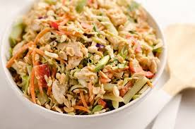 10 easy slaw recipes to pair with roast chicken kitchn