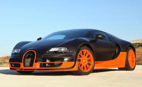 Veyron Bugatti Price 2014 Bugatti Veyron Super Sport Top Auto Magazine