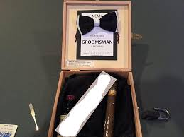 groomsmen invitations not a normal groomsmen gift album on imgur