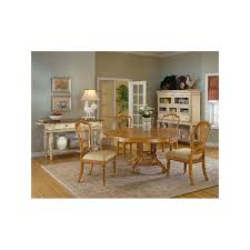 Oak Dining Room Wilshire 5pc Antique Oak Dining Set Buckeye Furniture Store