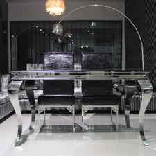 Wohnzimmertisch Barock Tv Tisch Glas Edelstahl Edelos Com U003d Inspiration Design Für Tv Möbel