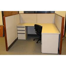 Kimball Office Desk Used Kimball Office Furniture