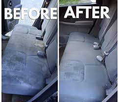 How To Clean Upholstery Naturally Car Seat How To Clean Fabric Car Seats How To Clean Car Seat