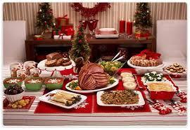 20 christmas dinner ideas picshunger