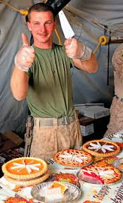 2nd thanksgiving thanksgiving chow means morale for marjah marines u003e i marine