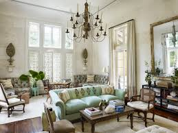interior interior design of vintage french style home decorations