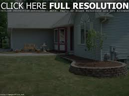 house plans with landscaping extraordinary ranch style home landscaping ideas for front yard