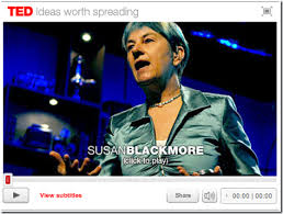 Susan Blackmore Memes - memes and temes at ted eileen s digital technology