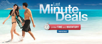 last minute vacation deals for summer travel 2014