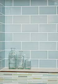 19 glass subway tile kitchen backsplash seamless green