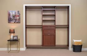 how to begin designing innovative custom closets