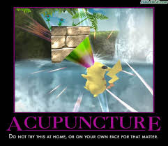 Acupuncture Meme - meme wars page 4 smashboards