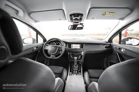 peugeot 2008 interior 2015 2015 peugeot 508 review autoevolution