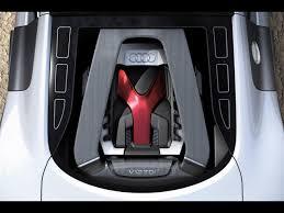 Audi R8 V12 - 2008 audi r8 v12 tdi engine 1280x960 wallpaper