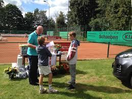 Offene K He Offene Erftstädter Tennis Stadtmeisterschaften Tennis Club