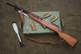 sks saturday yugo m59 66 guns