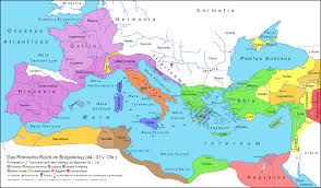 Roman Map Roman Empire Archive Majorcommand