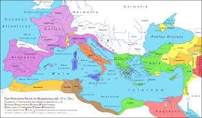 Rome Italy Map Roman Empire Archive Majorcommand