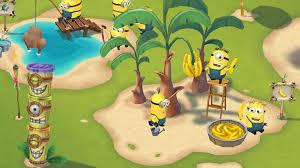 paradise minions fans