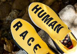 Jual Insole Nike where to buy pharrell human race nmd sneakernews