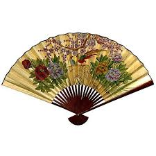 oriental fans wall decor 178 best chinese wall fans images on pinterest chinese wall