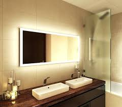 Argos Bathroom Mirrors Illuminated Bathroom Mirrors Argos Led Edge Mirror