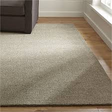 Area Wool Rugs Quinn Taupe Wool Rug Crate And Barrel