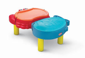 little tikes sand and water table little tikes sand sea table little tikes amazon co uk toys games