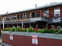 House Patio Outdoor Dining Restaurants In Portland Maine 15 Great Spots
