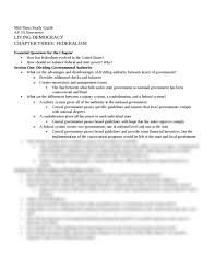 ap us government study guide mid term study guide docx at louise s mcgehee high studyblue