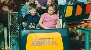 Six Flags Magic Mountain Directions Six Flags Magic Mountain Ticket Klook
