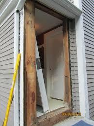 How To Hang An Exterior Door Not Prehung How To Hang An Exterior Door Not Prehung Home Interior Design