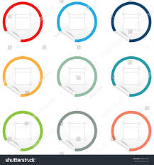chair symbol floor plan flat chair icon on sticker floor stock vector 380021932 shutterstock
